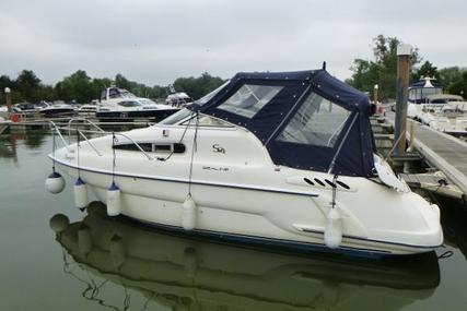 Sealine S24 for sale in United Kingdom for £29,950