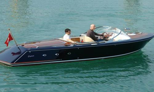 Image of Caprice Classic for sale in United Kingdom for £42,500 Windemere, United Kingdom