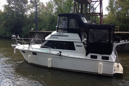 Carver Yachts 3207 Aft Cabin for sale in United States of America for $29,900 (£21,469)