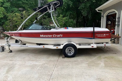 Mastercraft Pro Star 190 for sale in United States of America for $27,800 (£20,128)