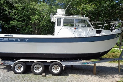 Osprey Fisherman for sale in United States of America for $47,000 (£33,747)