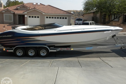 Nordic Boats Heat 28 for sale in United States of America for $77,800 (£55,862)