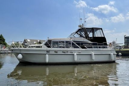Ocean 37 for sale in United Kingdom for £44,950