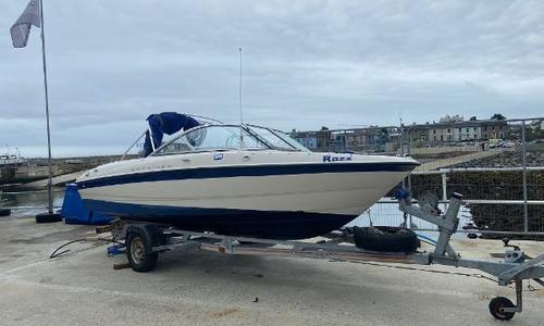 Image of Bayliner 185 Bowrider for sale in Ireland for €13,450 (£11,442) Greystones, Ireland