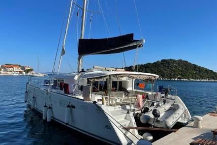 Lagoon 450 for sale in Croatia for €420,000 (£359,774)