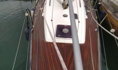 Image of Dufour Yachts 40 Performance for sale in Spain for €75,000 (£64,004) Valencia, Spain