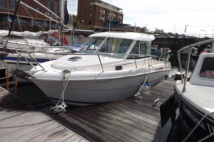 Jeanneau Merry Fisher 705 IB for sale in United Kingdom for £33,500