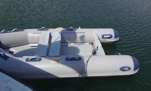 Image of Fairline Corniche 31 for sale in United Kingdom for £47,500 Amble, United Kingdom