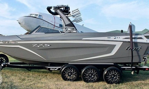 Image of Tige ZX5 for sale in United States of America for $153,000 (£111,614) Roanoke, Texas, United States of America