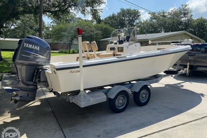 Mako 20 cc for sale in United States of America for $14,800 (£10,586)