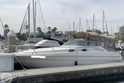 Sea Ray 270 Sundancer for sale in United States of America for $41,000 (£29,685)