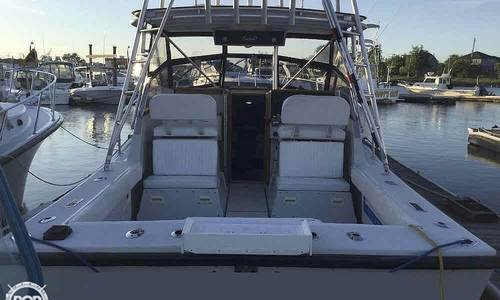 Image of Rampage 280 SPORTSMAN DELUXE for sale in United States of America for $24,500 (£17,820) Brooklyn, New York, United States of America