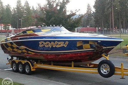 Donzi Daytona 33 for sale in United States of America for $119,000 (£86,555)