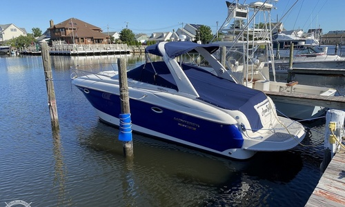 Image of Monterey 265 Sport Cruiser for sale in United States of America for $66,700 (£47,709) Toms River, New Jersey, United States of America