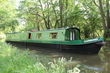 Liverpool Boats 65' Semi Trad Narrowboat for sale in United Kingdom for £79,950