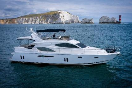 Pearl 55 flybridge for sale in United Kingdom for £399,950