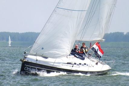 Dehler 36 JV for sale in Netherlands for €115,000 (£98,787)