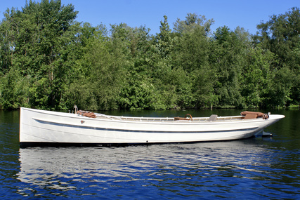 Notarisboot 1910 for sale in Netherlands for €72,500 (£61,679)