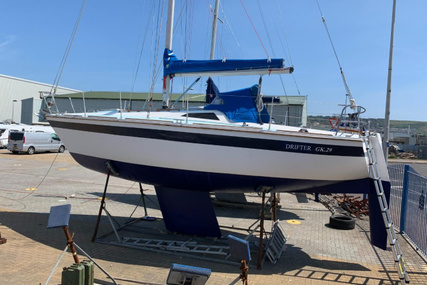 Westerly GK 29 for sale in United Kingdom for £10,950
