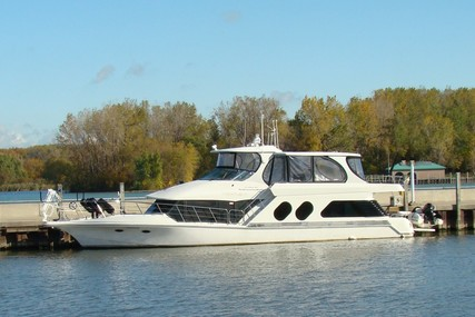 Bluewater Yachts Millennium 5800 for sale in United States of America for $269,999 (£194,679)