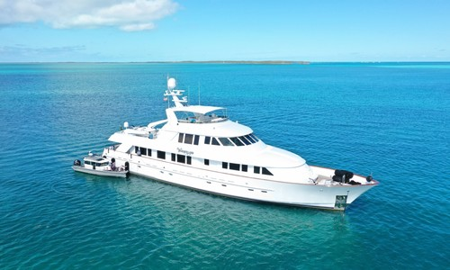 Image of Delta for sale in United States of America for $7,950,000 (£5,774,721) Fort Lauderdale, Florida, United States of America