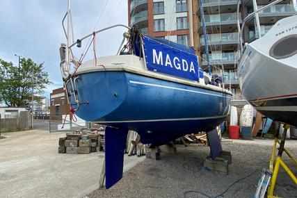 Westerly Berwick - Bilge keel for sale in United Kingdom for £13,500