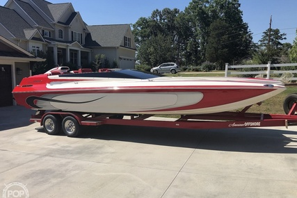 American Offshore 2600 for sale in United States of America for $54,500 (£39,193)