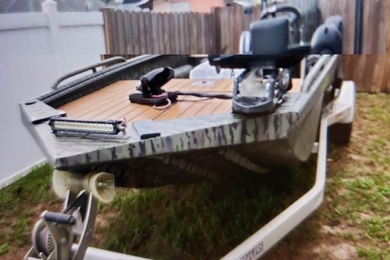 Havoc 18 for sale in United States of America for $50,000 (£36,011)