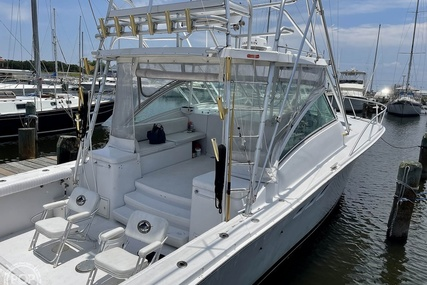 Luhrs 36 Open for sale in United States of America for $117,000 (£85,100)