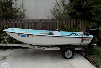 Boston Whaler Sport 13 for sale in United States of America for $10,800 (£7,855)