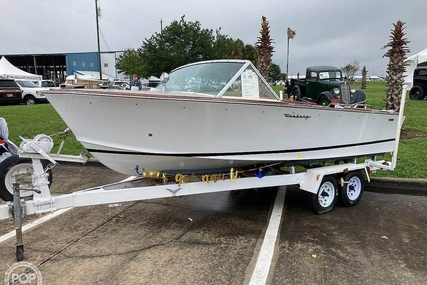 Century 17 for sale in United States of America for $15,450 (£11,257)