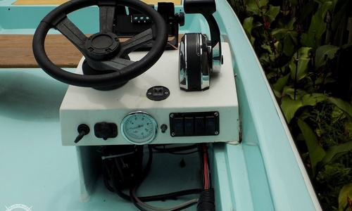Image of Boston Whaler Sport 13 for sale in United States of America for $10,800 (£7,818) Miami, Florida, United States of America