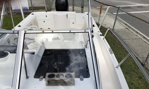 Image of Aquasport 225 Explorer for sale in United States of America for $24,900 (£18,195) Jacksonville, Florida, United States of America
