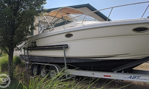 Image of Sea Ray 290 Amberjack for sale in United States of America for $22,750 (£16,795) Foristell, Missouri, United States of America