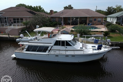 Bayliner 4550 Pilothouse for sale in United States of America for $79,900 (£58,157)