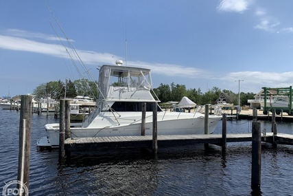 Viking 40 for sale in United States of America for $33,400 (£24,074)