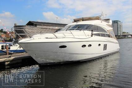 Princess 54 for sale in United Kingdom for £479,950