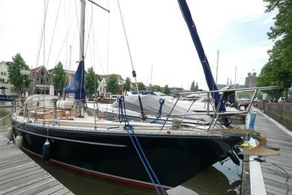 Koopmans 36 for sale in Netherlands for €47,500 (£40,803)