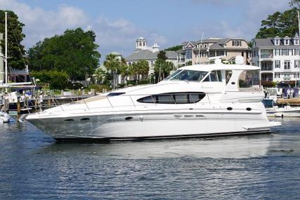 Sea Ray 480 Motoryacht for sale in United States of America for $245,000 (£176,654)