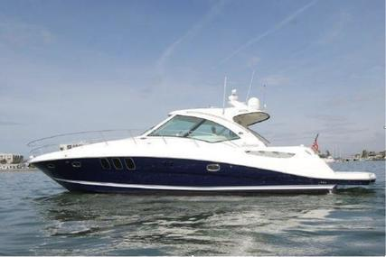 Sea Ray Sundancer for sale in United States of America for $375,000 (£272,392)