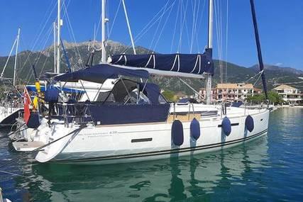 Jeanneau Sun Odyssey 439 Performance for sale in Greece for £142,000