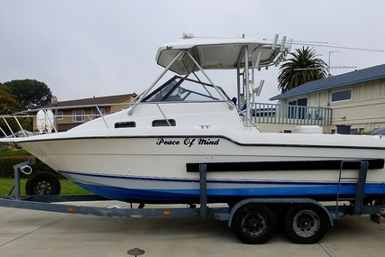 Bayliner Trophy 2502 WA for sale in United States of America for $22,750 (£16,525)