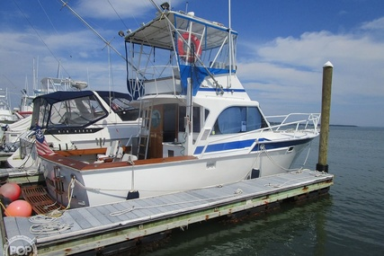 Striker 36 for sale in United States of America for $85,000 (£61,265)