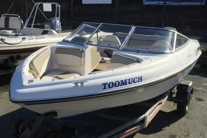 Four Winns 170 Horizon OB Bowrider (not bayliner sea ray maxum ) for sale in United Kingdom for £8,950