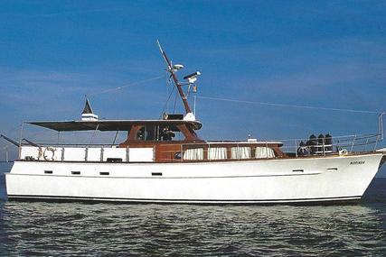 Custom Built Henningsen & Rasmussen for sale in France for €350,000 (£295,976)