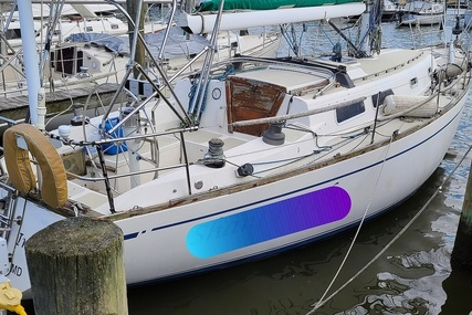 Cal Yachts 39 for sale in United States of America for $42,000 (£30,639)