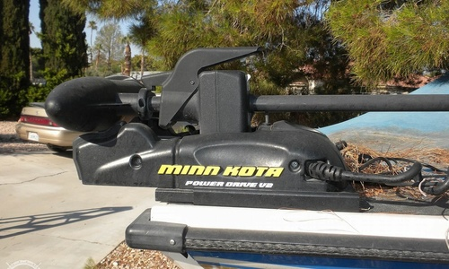 Image of Crestliner Superhawk 1600 for sale in United States of America for $12,500 (£9,080) Las Vegas, Nevada, United States of America