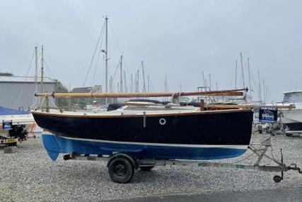 Custom Cornish Shrimper 19 Mk 1 for sale in United Kingdom for £10,500