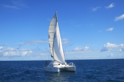 Lagoon 380 for sale in Martinique for €179,900 (£153,644)