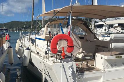 Dufour Yachts 500 Grand Large for sale in Martinique for €289,400 (£243,989)